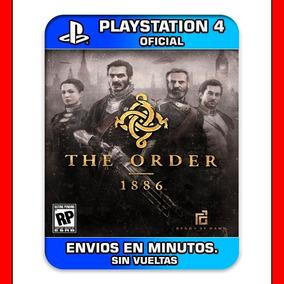 The Order 1886 Ps4 :: Digital :: Super Promo Oferta |2|