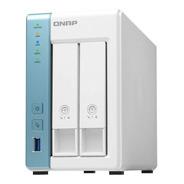 Storage Qnap Nas Alpine Quad-core 1.7ghz  Ts-231p3-2g Dados