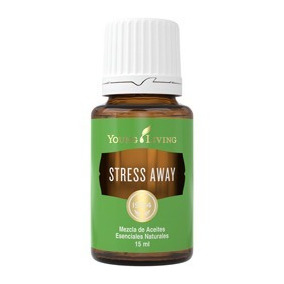 Stress Away Aceite Esencial Young Living 15ml