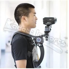 Suporte De Ombro Para Câmera Filmadora 60d 70d D7100 D7200