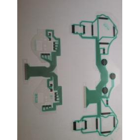 Manta Flat Flex Circuito Controle Ps3 Sa10222a Original