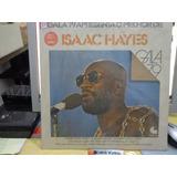 Lp Isaac Hayes - Gala 79