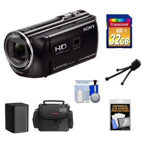 Videocámara Sony Handycam Hdr-pj230