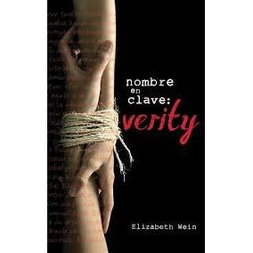 Nombre En Clave Verity Wein Elizabeth