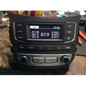 Radio Original Hyundai Hb20 2016 Bluetooth E Usb