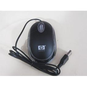 Mouse Optical De Excelente Calidad Hp Invent En Oferta