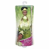 Hasbro Disney Princesas Tiana Muñeca 25 Cm