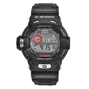 aab7058e4c1 Casio G Shock Q Acende A Luz Sensor Esportivo Masculino - Relógios ...