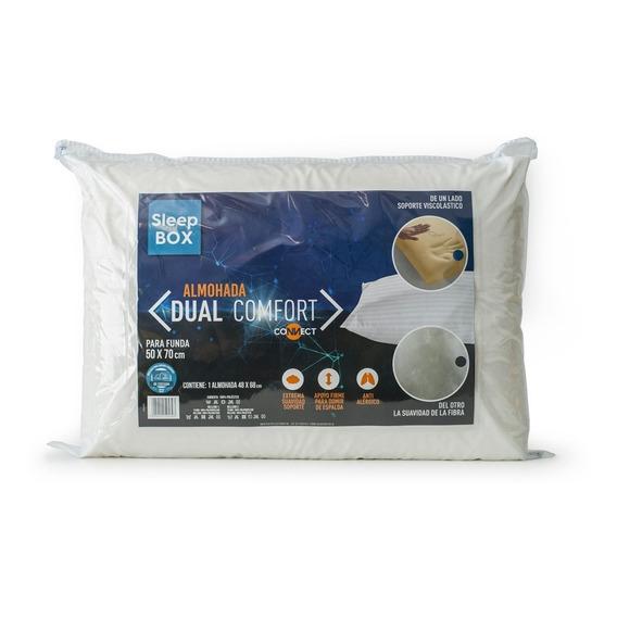 Almohada Dual Comfort Sleep Box