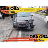 Chevrolet Onix 1.4 At Lt 2013/2014- Sucata Para Retirar Peça