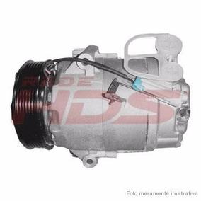 Compressor Fiat Palio | Gm Celta 20022012, Prisma 20032009