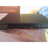 Play Station 2 + Memory Card 8m + Un Control
