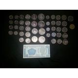 Monedas De Venezuela.