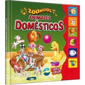 Zoonidos: Animales Domésticos