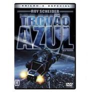 Trovão Azul - Edição Especial (dvd)