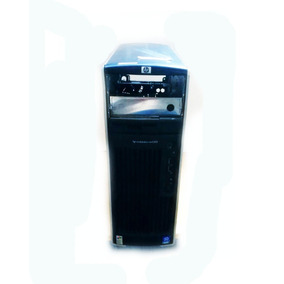 Gabinete De Servidor Hp Workstation Vertical