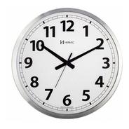 Relógio De Parede Herweg 6712  Frete Grátis + Pilha Alcalina