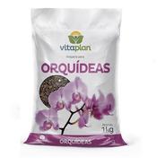 Terra Substrato Preparo Para Orquideas 1 Kg