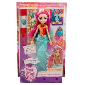 Boneca Meeshell Mermaid Ever After High - Mattel