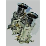 Carburador Tipo Weber Fajs 48 48 Idf Trompetas