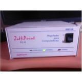 Regulador/protector De Computadoras Zuhitech 600 V.a