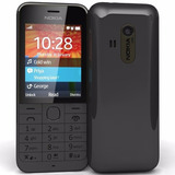Celular Nokia 220 Cámara Dualsim Mp3 Bluetooth Gratisminutos