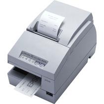 Impresora Epson Tmu675 Cheques Y Tickect Lan/ethernet