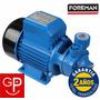 Bomba De Agua Periferica 750w 1 Hp Foreman G P