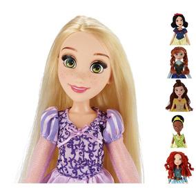 Princesas Disney Rapunzel Muñeca Original Hasbro · Croak