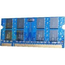 Memoria Notebook 2gb Ddr2 667 Usi 1 Linha Lacrada