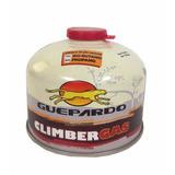 Refil Climber Gas Guepardo 230g Camping, Fogareiro, Lampião