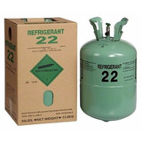 Gás Refrigerante R22 13.6kg - Pronta Entrega Frete Gratis