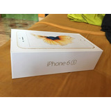 Iphone 6s Gold 16gb.