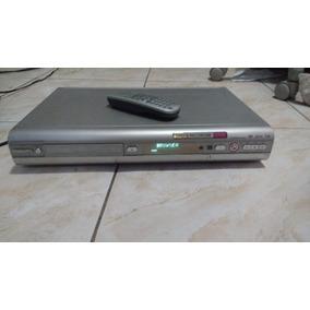 Philips DVDR75/191 DVD Player Windows 8 X64