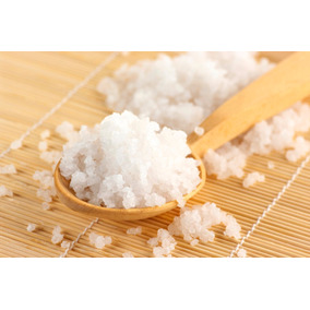 Sales Epsom, Kit 6meses Limpieza Hepática, Sulfato Magnesio