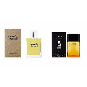Perfume 60 Contém 1 Grama - Tendência Olfativa Azarro
