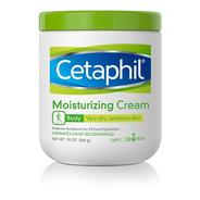 Crema Hidratante Cetaphil® Piel Seca Y Sensible 566 Gr