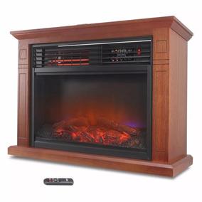 Mueble calefactor chimenea electrica en mercado libre m xico - Chimenea electrica mueble ...