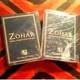 Zohar Pinjas Tamaño Pocket (pack De 2)