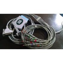 Cable Ecg De 10 Derivaciones Hp - Phillips
