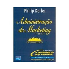 Administração De Marketing Philip Kotler