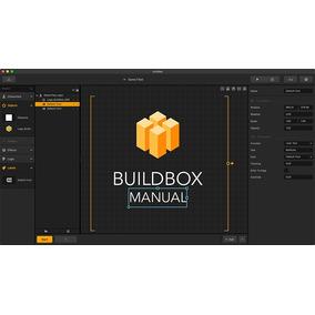 Vendo 162 Jogos (templates) Para Buildbox 2.x