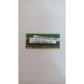 Memoria Ddr2 De 1 Gb Para Laptop