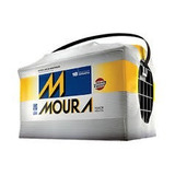 Bateria Moura 30 Qd 12-95 Sprinter Bmw Ducato Camioneta