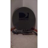 Antena Dtv, Directv Completa En Rosario. Impecable. Sin Uso