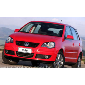 Vidro Vigia Traseiro Polo Hatch 07/14 Original!!!