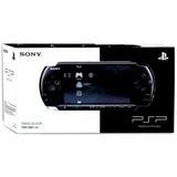 Playstation Psp.slim Portátil 3006+cartão 8gb Original Sony