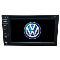 Central Multimídia Volkswagen Gol G5 G4 G3 Saveiro Voyage Vw