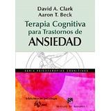Terapia Cognitiva Para Trastornos De Ansiedad-digital