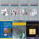 Libros Anatomía Rouviere 4 Tomos+ Histologia - Pdf Leer
